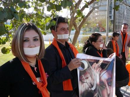 Vom Untertan zum Bürger: Lokale Demokratie im Nordirak undSyrien