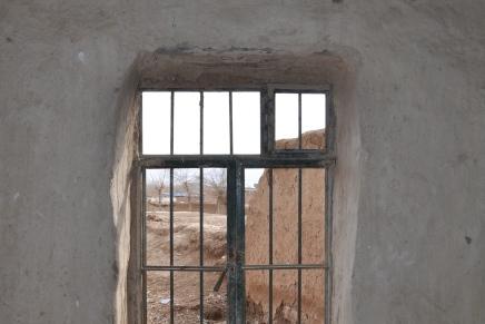 Selbsthilfe für Gefängnisinsassen