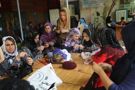 Das Halabja Friedensprojekt – eine gemeinsame Initiative von Flüchtlingen undEinwohnern