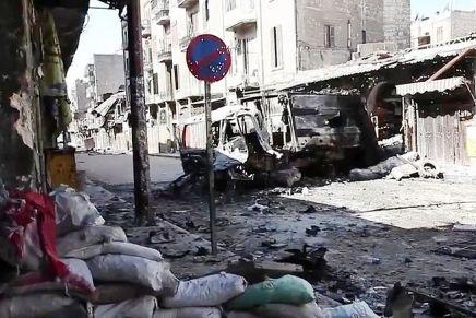 """Aleppo – """"Ein moralisches Totalversagen"""""""