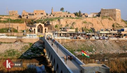 Viersprachige Berichterstattung aus Iraks umkämpften Gebieten: KirkukNow