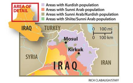 map-of-iraq