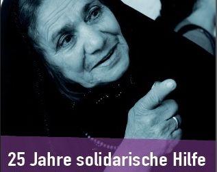 """Rundbrief 07/2017: """"25 Jahre solidarischeHilfe"""""""