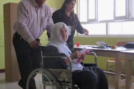 Kurdisches Unabhängigkeitsreferendum: Interview mit Thomas von derOsten-Sacken
