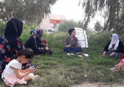 FGM in Irakisch-Kurdistan: Auf dem Rückzug, aber nichtverschwunden