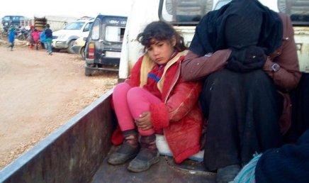 Afrin Offensive: Opfer in einem miesenSpiel