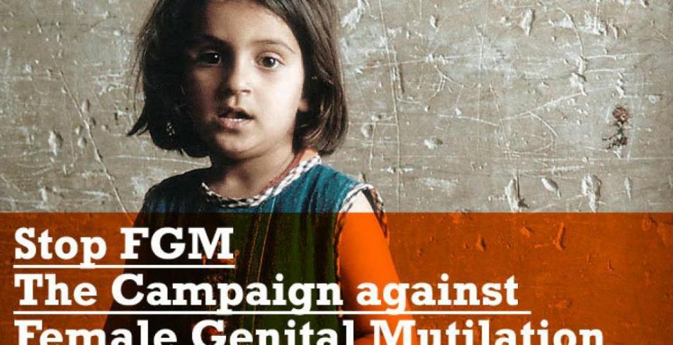 Presseerklärung: Irakisch-Kurdische Regierung will weibliche Genitalverstümmelung vollständigabschaffen