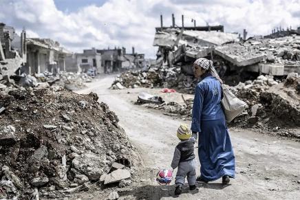 Syrien und Sudan: 'Wozu ist diese UN nochgut?'