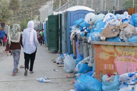 Die neuen Flüchtlinge: Nowhere togo