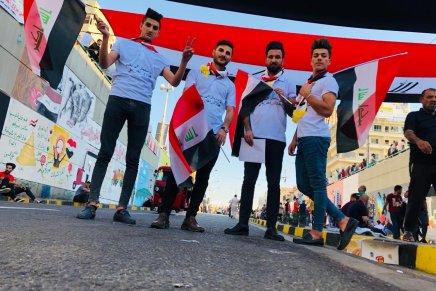 Proteste im Irak, Iran und Libanon: Arabischer Frühling2.0?