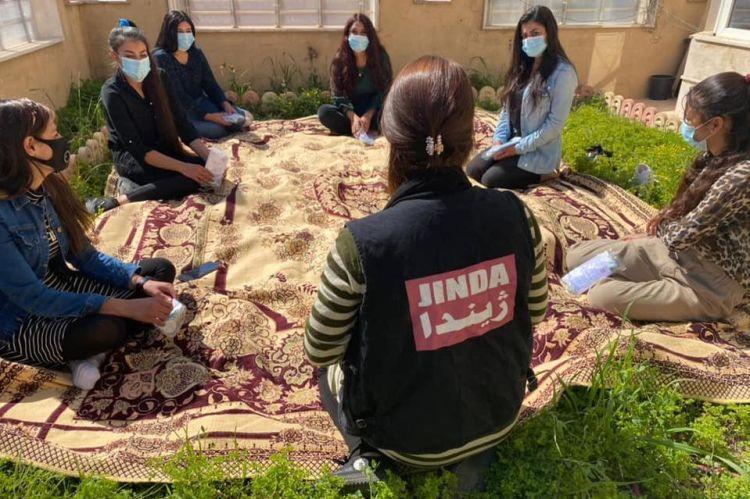 Psychologische Betreuung während der Pandemie