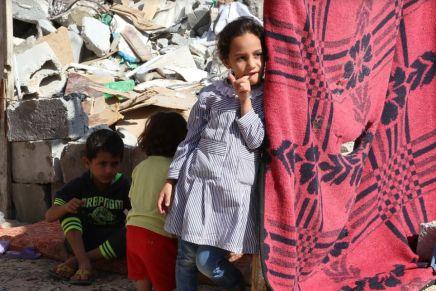 Hilfe für Gaza