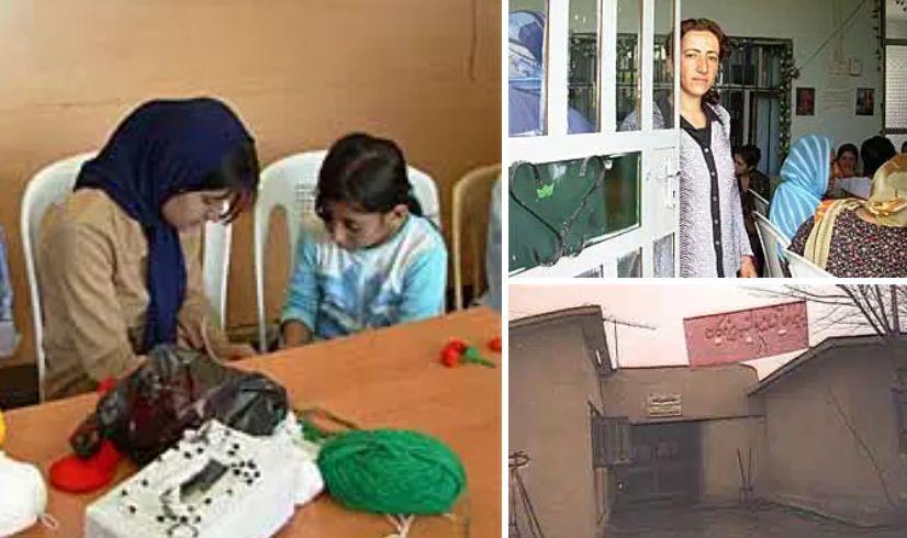 #30JahreWadi: 1999 – Eröffnung des Nawa Frauenschutzhauses