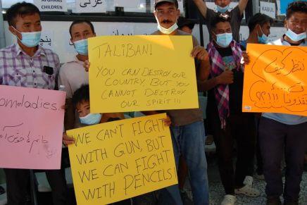 Afghanistan: Kapitulation undVerrat
