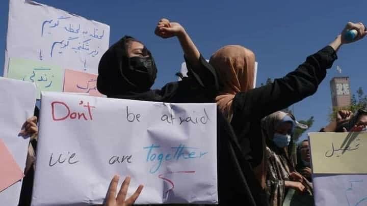 Die Taliban und die Hilfsmillionen: Zivilbevölkerung alsGeisel